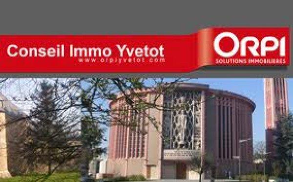 Agence Orpi à Yvetot