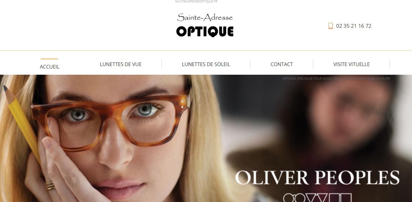 Trouver une entreprise de création de site internet Le Havre