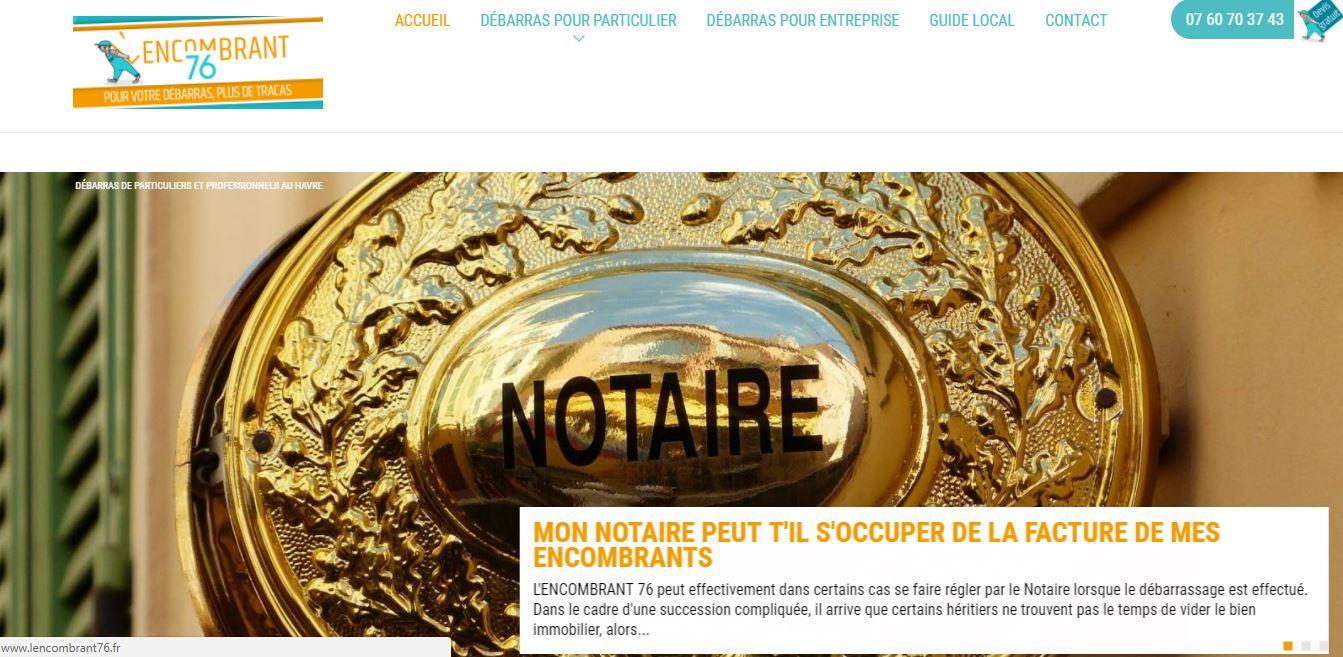 Devis Dun Site Internet Référencé En Normandie Avec L