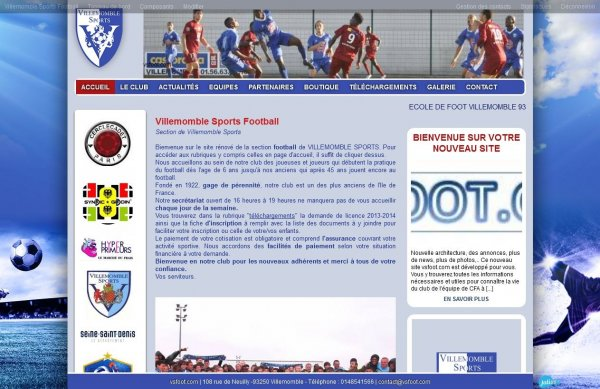 referencez votre club de sport sur internet proche Paris 75