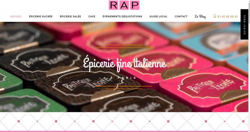 positionner votre commerce en première page de google à Paris