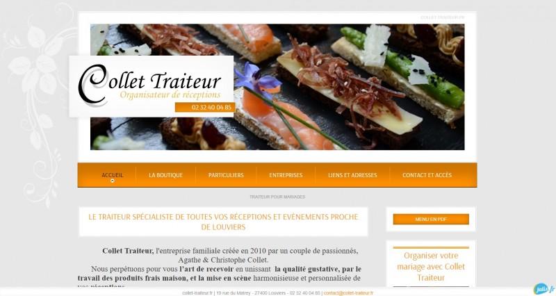 comment trouver de nouveaux client avec un site internet en référencement naturel, proche de Rouen 76