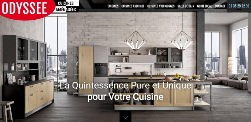 Obtenir un devis pour réaliser un site sur mesure avec référencement par Jalis Le Havre