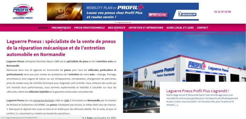 Où trouver une agence web pour créer son site ineternet sur mesure à Caen 14