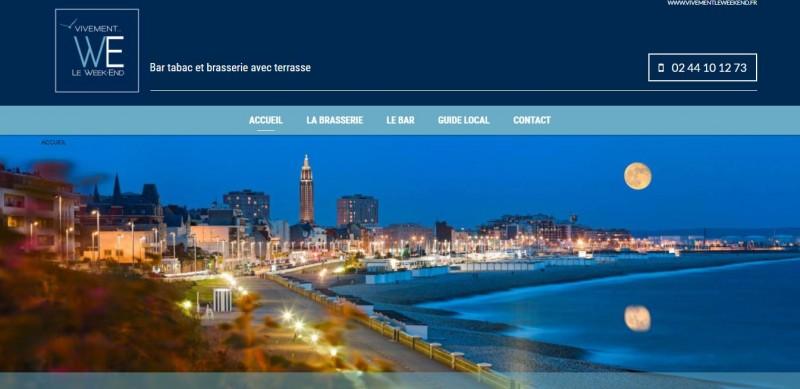 Trouver un site internet avec du référencement Google Le Havre