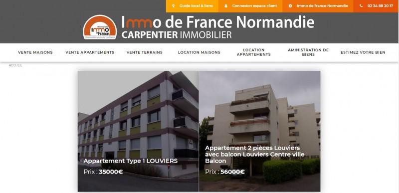 Où trouver une agence web avec référencement SEO en Normandie secteur Le Havre
